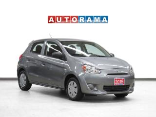 Used 2015 Mitsubishi Mirage ES Bluetooth for sale in Toronto, ON