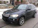 Photo of Black 2010 BMW X5
