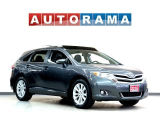 Used 2016 Toyota Venza XLE 4WD Navigation Leather Panoramic Sunroof BCam for sale in Toronto, ON