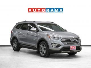 Used 2015 Hyundai Santa Fe XL 4WD 7 Passenger Heated Seats for sale in Toronto, ON