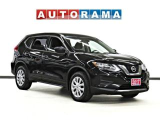 Used 2017 Nissan Rogue SV Tech Pkg 4WD Navigation Pano-Roof Backup Cam for sale in Toronto, ON