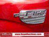 2012 Ford F-150 LARIAT SUPERCREW SWB 4WD 3.5L