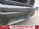 2016 RAM 1500 TRADESMAN CREW CAB SWB 4WD 3.0L