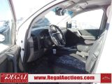 2014 Nissan TITAN SV CREW CAB SWB 4WD 5.6L