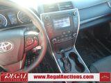 2017 Toyota Camry LE 4D Sedan 2.5L