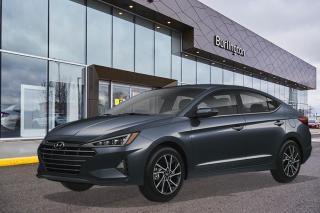 New 2020 Hyundai Elantra Ultimate for sale in Burlington, ON