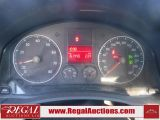 2006 Volkswagen Jetta Base 4D Sedan
