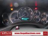 2002 Cadillac Escalade 4D Utility AWD