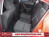 2010 Mazda MAZDA3 4D Sedan