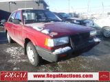 Photo of Red 1990 Nissan Sentra