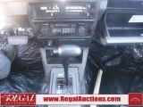 1990 Nissan Sentra 4D Sedan