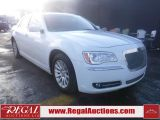 Photo of White 2013 Chrysler 300