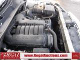 2010 Chrysler 300 Touring 4D Sedan