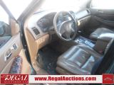 2001 Acura MDX 4D Utility 4WD