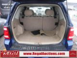 2008 Ford Escape XLT 4D Utility AWD