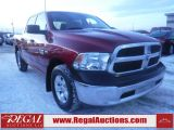 Photo of Red 2013 RAM 1500