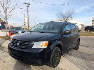 Used 2010 Dodge Grand Caravan SE for sale in Toronto, ON