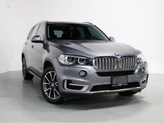 Used 2017 BMW X5 xDrive35i   WARRANTY   PANO   NAVIGATION for sale in Vaughan, ON
