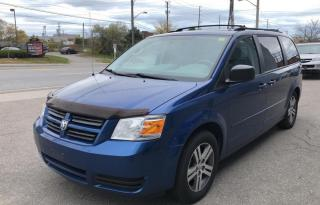 Used 2010 Dodge Grand Caravan STOW & GO/IMMACULATE CONDITION/ONLY 96000 KMS!!! for sale in Hamilton, ON