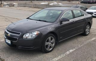 Used 2011 Chevrolet Malibu PLATINUM/IMMACULATE CONDITION/ONLY 82000 KMS!!! for sale in Hamilton, ON
