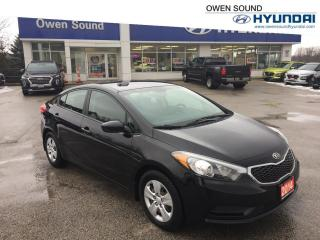 Used 2014 Kia Forte for sale in Owen Sound, ON
