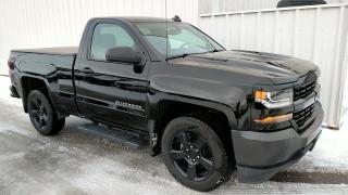 Used 2018 Chevrolet Silverado 1500 WT for sale in Listowel, ON