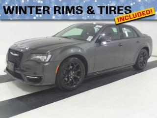 Used 2019 Chrysler 300 S l SOLD BY MARIO THANK YOU!!! l for sale in Burlington, ON