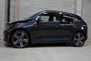 Used 2014 BMW i3 for sale in Vancouver, BC