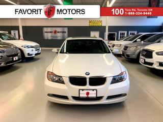 Used 2008 BMW 3 Series 323i *WINTER SPECIAL!*|SUNROOF|LEATHER|+++ for sale in North York, ON