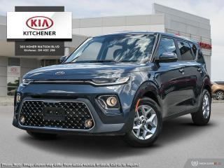 New 2020 Kia Soul EX IVT for sale in Kitchener, ON