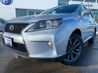 Used 2013 Lexus RX 350 for sale in Guelph, ON