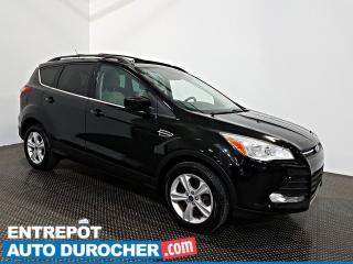 Used 2013 Ford Escape SE AWD TOIT OUVRANT - A/C - Sièges Chauffants for sale in Laval, QC