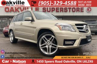 Used 2012 Mercedes-Benz GLK-Class GLK 350 4MATIC | BLUETOOTH | HTD SEATS | CRUISE for sale in Oakville, ON