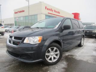 Used 2014 Dodge Grand Caravan 4dr Wgn SE | ECO MODE | HEAT/AC | EXTRA TIRES!! for sale in Brampton, ON