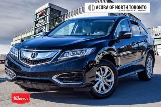 Used 2017 Acura RDX Tech at No Accident| New Tires| 7Yrs Warranty for sale in Thornhill, ON