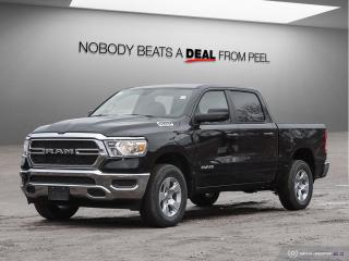 New 2020 RAM 1500 TRADESMAN for sale in Mississauga, ON