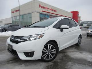 Used 2015 Honda Fit 5dr HB CVT EX | REVERSE CAM | HEATED SEATS | for sale in Brampton, ON