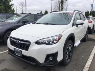 New 2020 Subaru XV Crosstrek Touring for sale in Port Coquitlam, BC