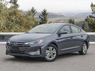 New 2020 Hyundai Elantra Preferred for sale in Maple, ON