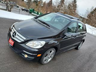 Used 2011 Mercedes-Benz B-Class 4dr HB Turbo for sale in Mississauga, ON