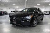 Photo of Black 2017 Mercedes-Benz CLA-Class