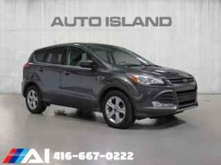 Used 2016 Ford Escape SE BLUETOOTH POWER GROUP for sale in North York, ON