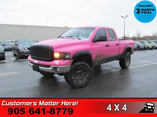 Used 2002 Dodge Ram 1500 for sale in St. Catharines, ON