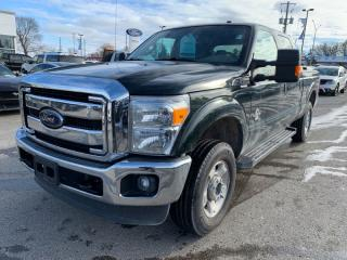 Used 2012 Ford F-250 Super Duty F250 SUPER DUTY  - One owner for sale in Woodstock, ON