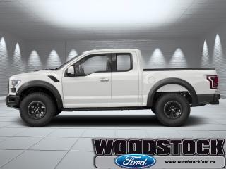 New 2020 Ford F-150 XLT  - Bedliner for sale in Woodstock, ON