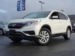Used 2015 Honda CR-V SE for sale in Richmond, BC