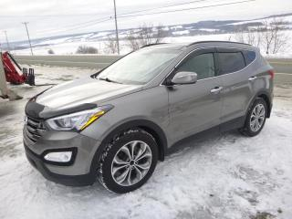 Used 2014 Hyundai Santa Fe Sport 2.0T SE 4 portes TI for sale in St-Joseph-de-Beauce, QC