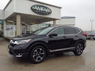 Used 2019 Honda CR-V AWD / LOADED / NO PAYMENTS FOR 6 MONTHS !!! for sale in Tilbury, ON