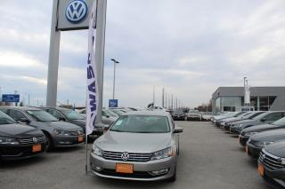 Used 2014 Volkswagen Passat 2.0 TDI Trendline for sale in Whitby, ON