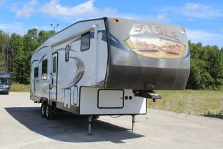 Used 2013 Jayco Eagle Jayco Eagle 33.5RETS for sale in Whitby, ON